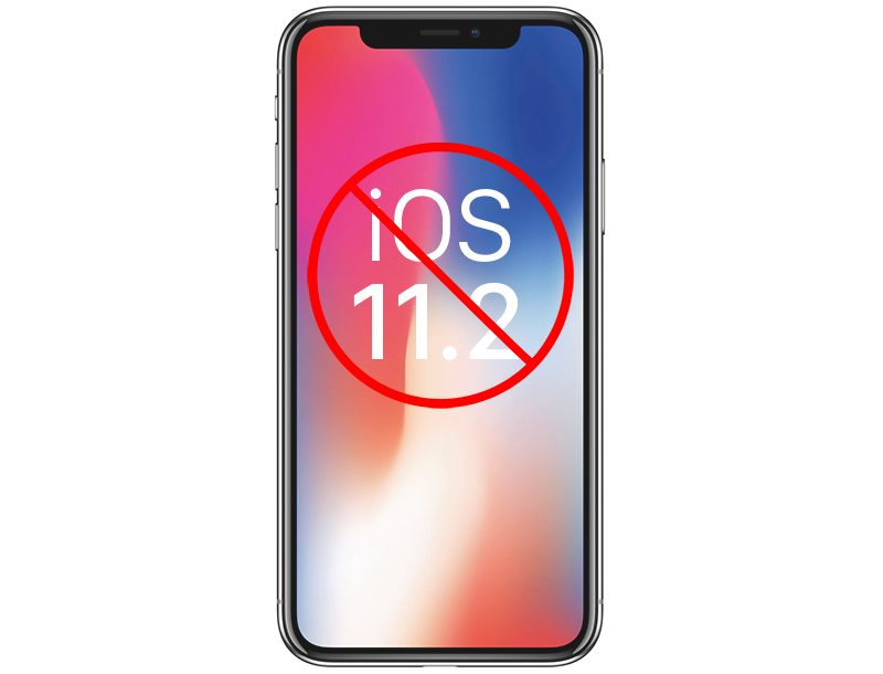 PSA: There's No iOS 11 2 Beta for iPhone X, so Beta Testers