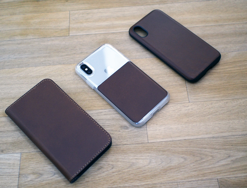 wholesale dealer 46ac3 e6671 iPhone X Case Review Roundup: Apple, Twelve South, Nomad, Speck and ...