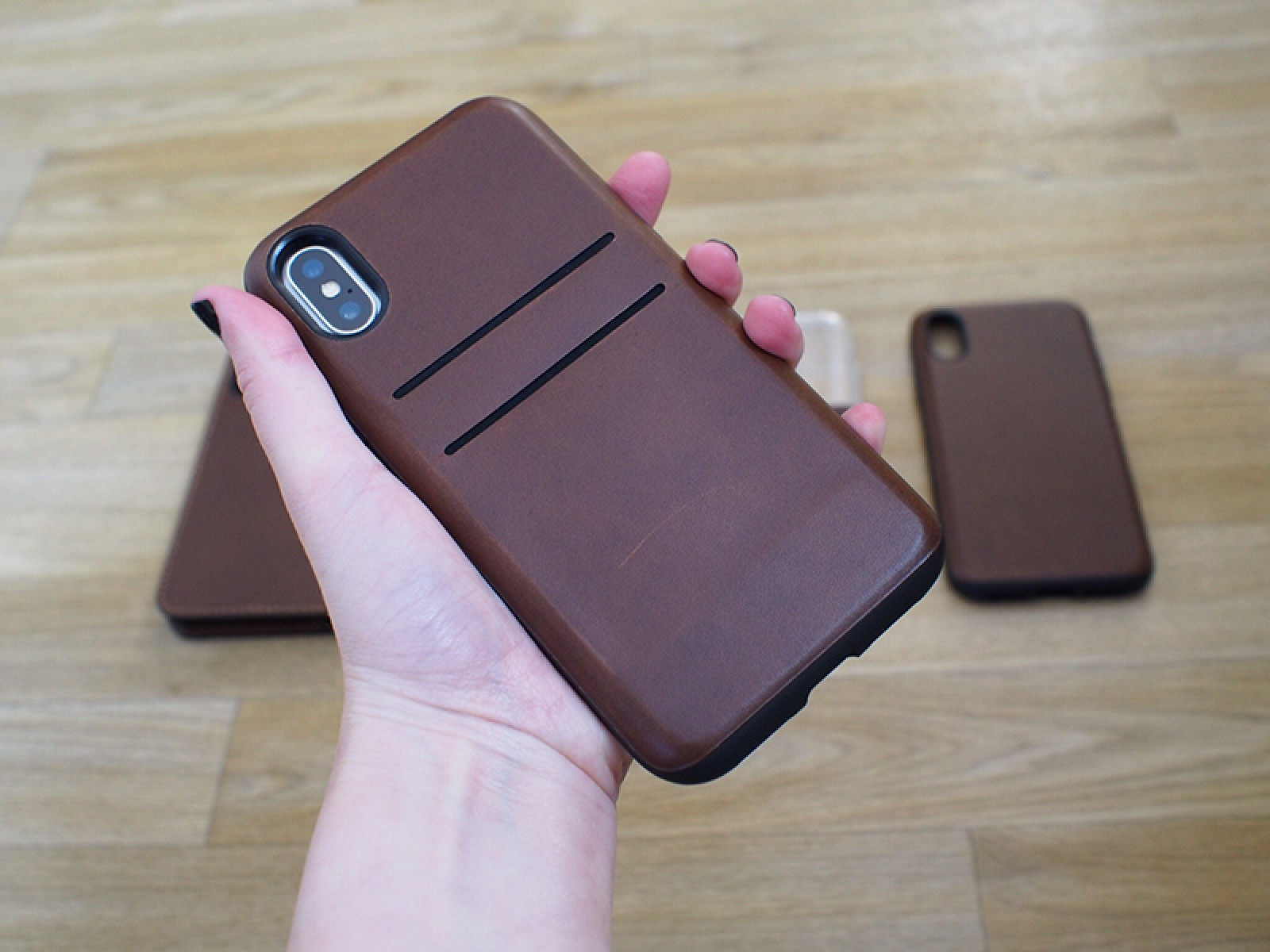 wholesale dealer 2276f 57f3f iPhone X Case Review Roundup: Apple, Twelve South, Nomad, Speck and ...