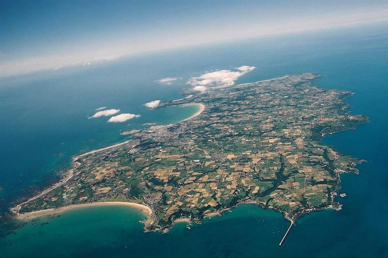 Jersey Law Channel Islands