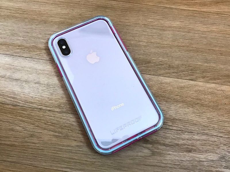 check out 0f627 91fbe iPhone X Case Review Roundup 5: Spigen, OtterBox, LifeProof ...