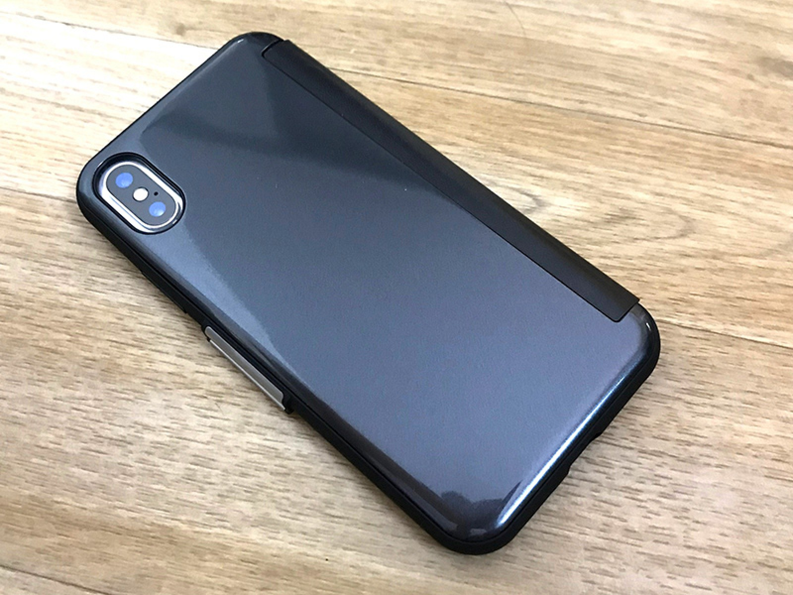 first rate 49466 f1288 iPhone X Case Review Roundup 3: Rokform, Nodus, Moshi and Peel ...