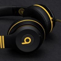 Beats wireless headphones new version - yellow beats headphones