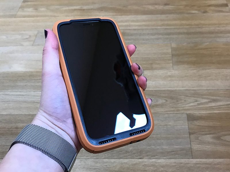 check out debf5 c989c iPhone X Case Review Roundup 5: Spigen, OtterBox, LifeProof ...