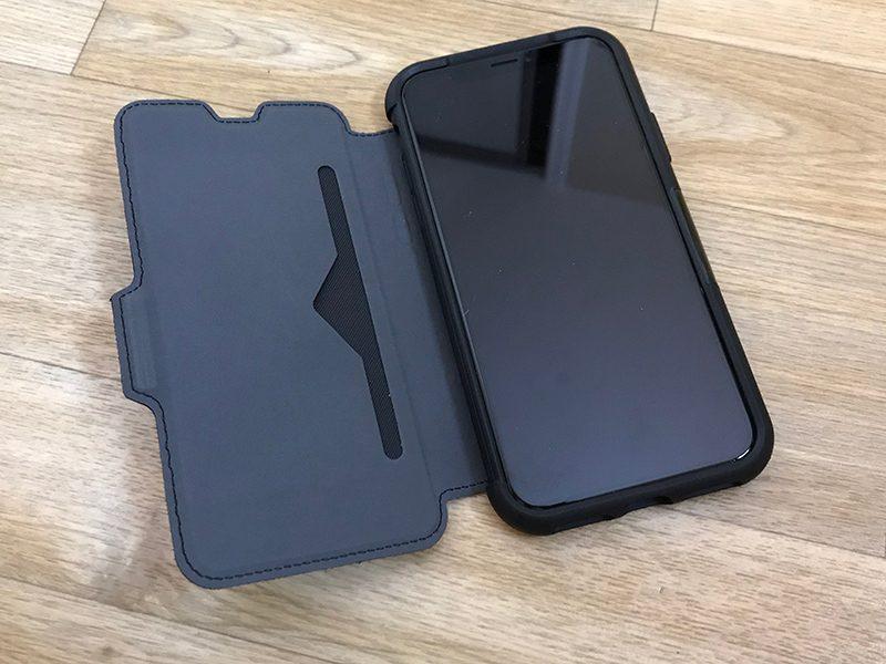 best website 16f71 0f00c iPhone X Case Review Roundup 5: Pad & Quill, Spigen, OtterBox ...