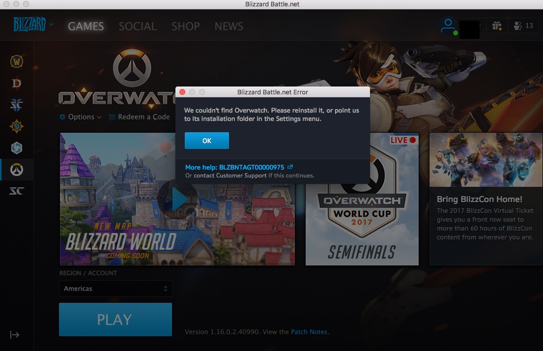 New Rumors of Overwatch on Mac Surface, but Blizzard