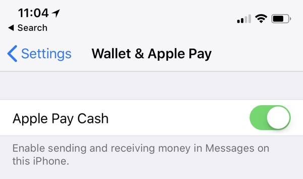 How to Use Apple Pay Cash on iPhone and iPad - MacRumors
