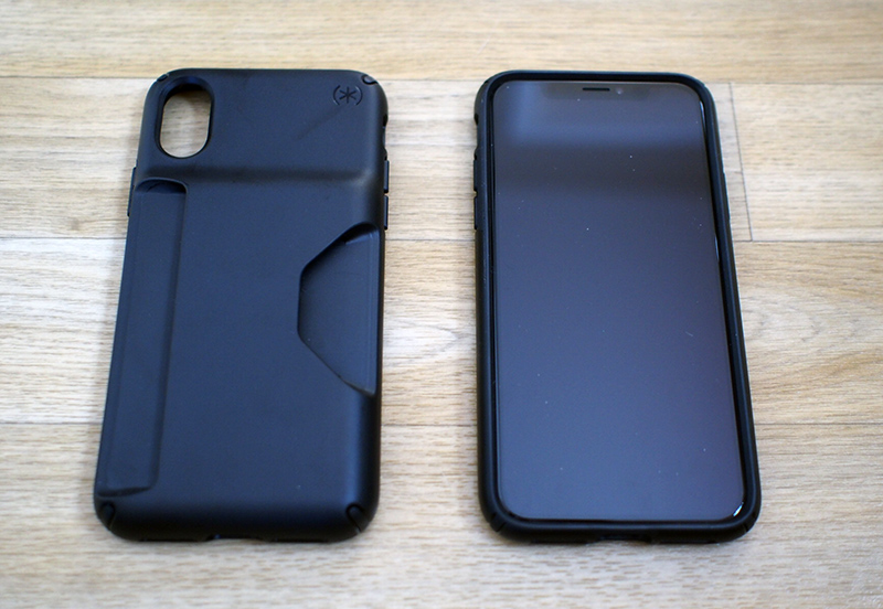 wholesale dealer cabaf b7ed4 iPhone X Case Review Roundup: Apple, Twelve South, Nomad, Speck and ...