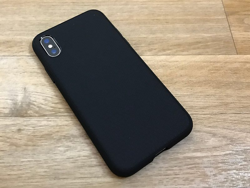 check out 55da9 c4481 iPhone X Case Review Roundup 5: Spigen, OtterBox, LifeProof ...