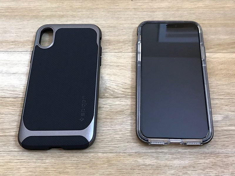 check out b92fb c3130 iPhone X Case Review Roundup 5: Spigen, OtterBox, LifeProof ...