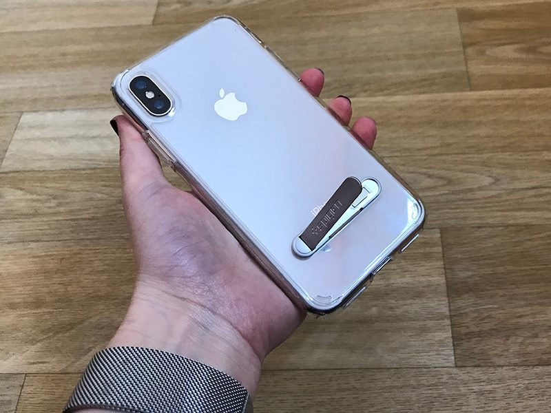 check out 1df0a 96b94 iPhone X Case Review Roundup 5: Spigen, OtterBox, LifeProof ...