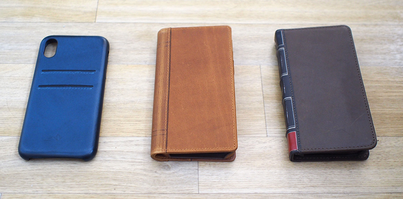 wholesale dealer 9913f a938b iPhone X Case Review Roundup: Apple, Twelve South, Nomad, Speck and ...