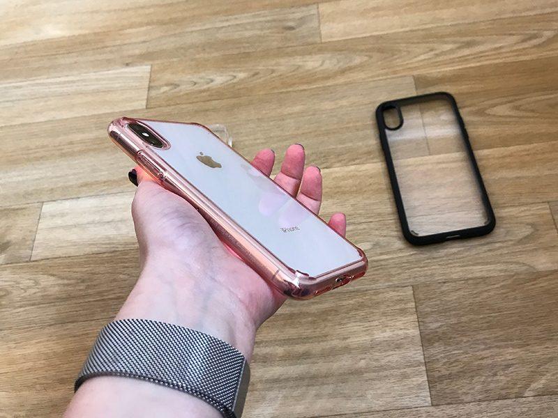 iphone xs case ultra hybrid s