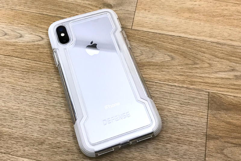 wholesale dealer fc55d 6a895 iPhone X Case Review Roundup 4: Caseology, X-Doria, and MagBak ...
