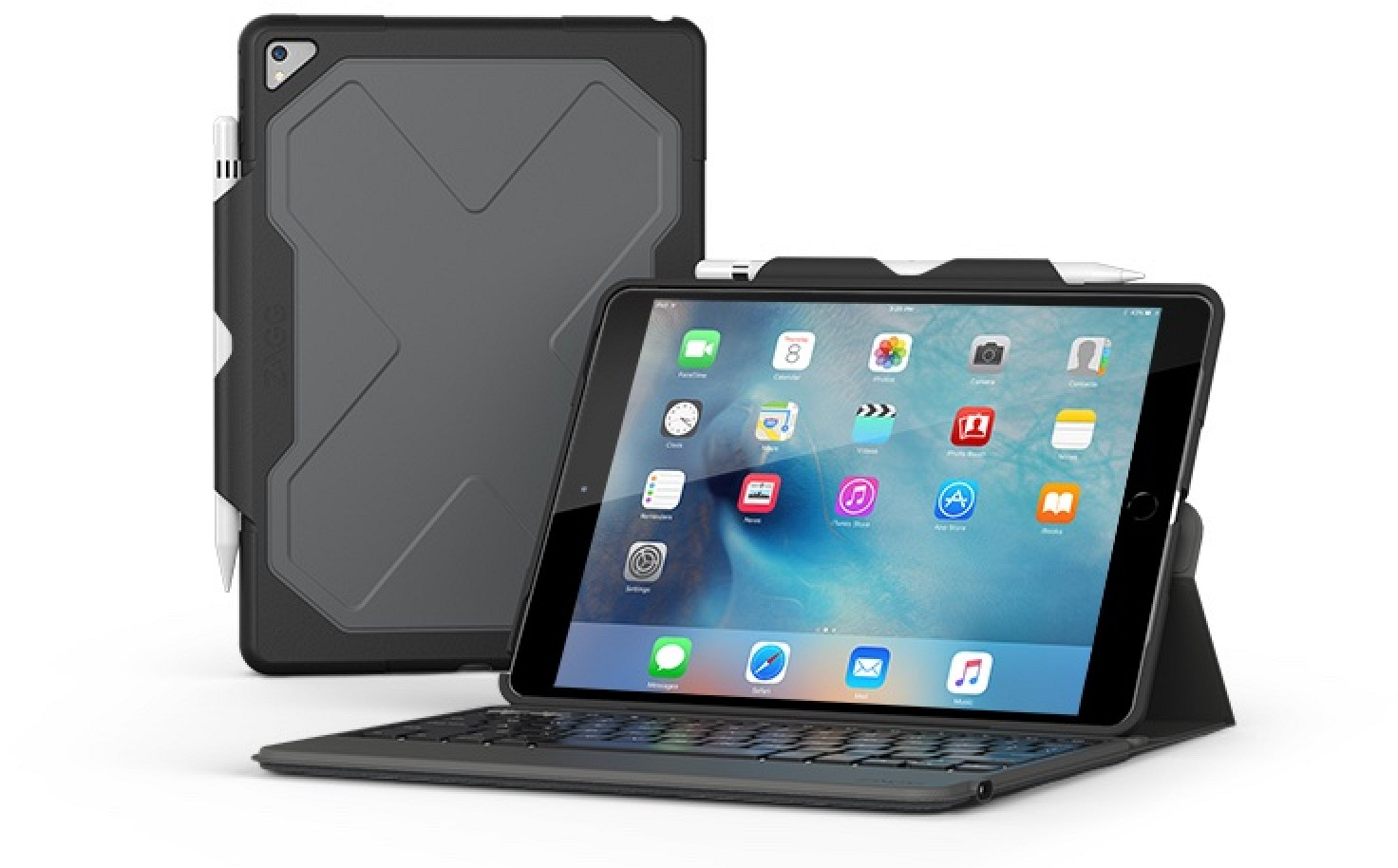 Macrumors Giveaway Win A Rugged Messenger Keyboard And