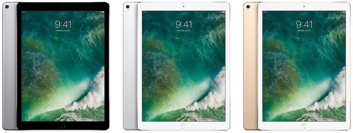 cf664447763 Deals Spotlight  12.9-Inch iPad Pro (2017) Discounted to New Low ...