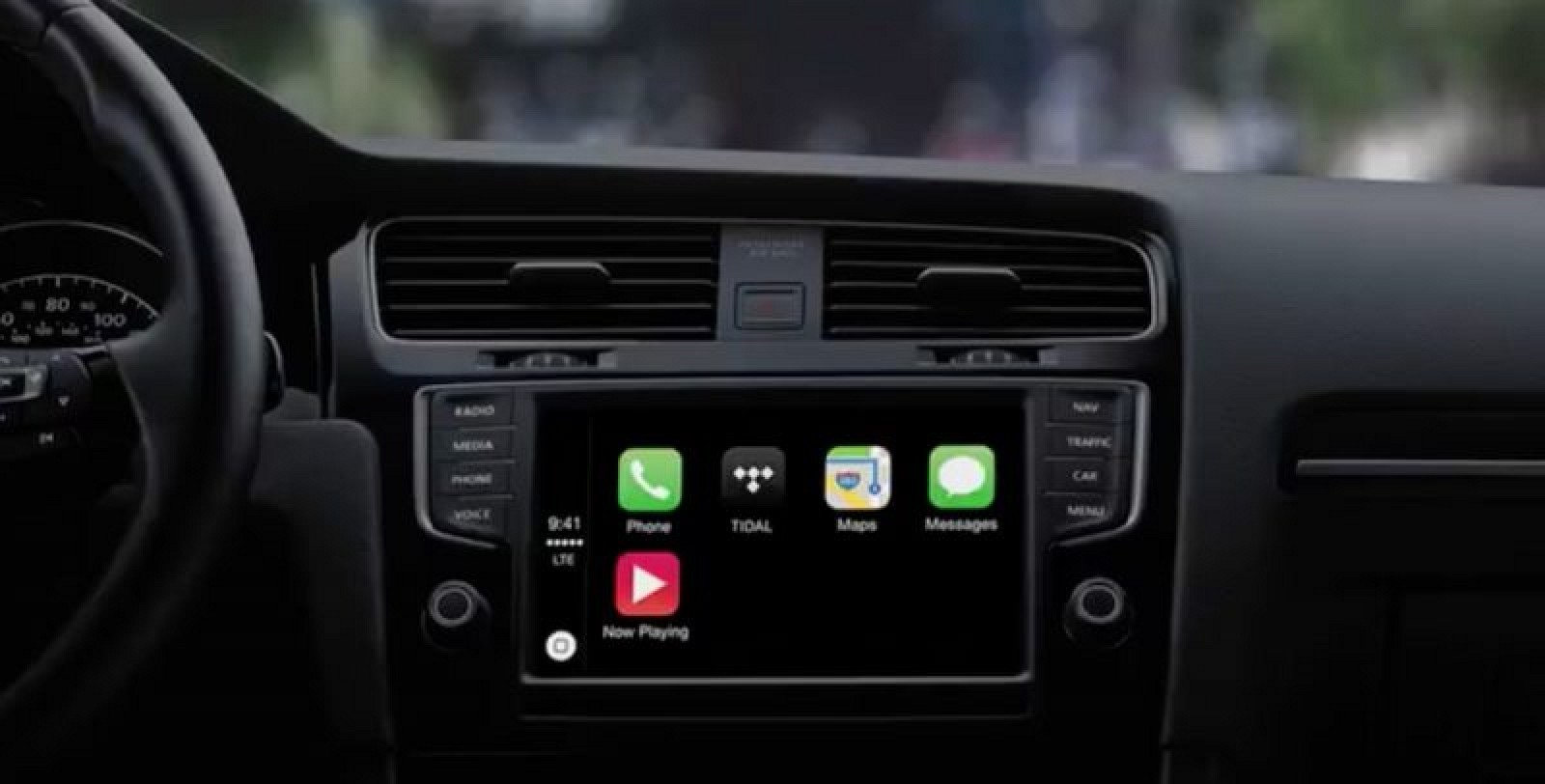 tidal streaming service announces apple carplay support mac rumors. Black Bedroom Furniture Sets. Home Design Ideas