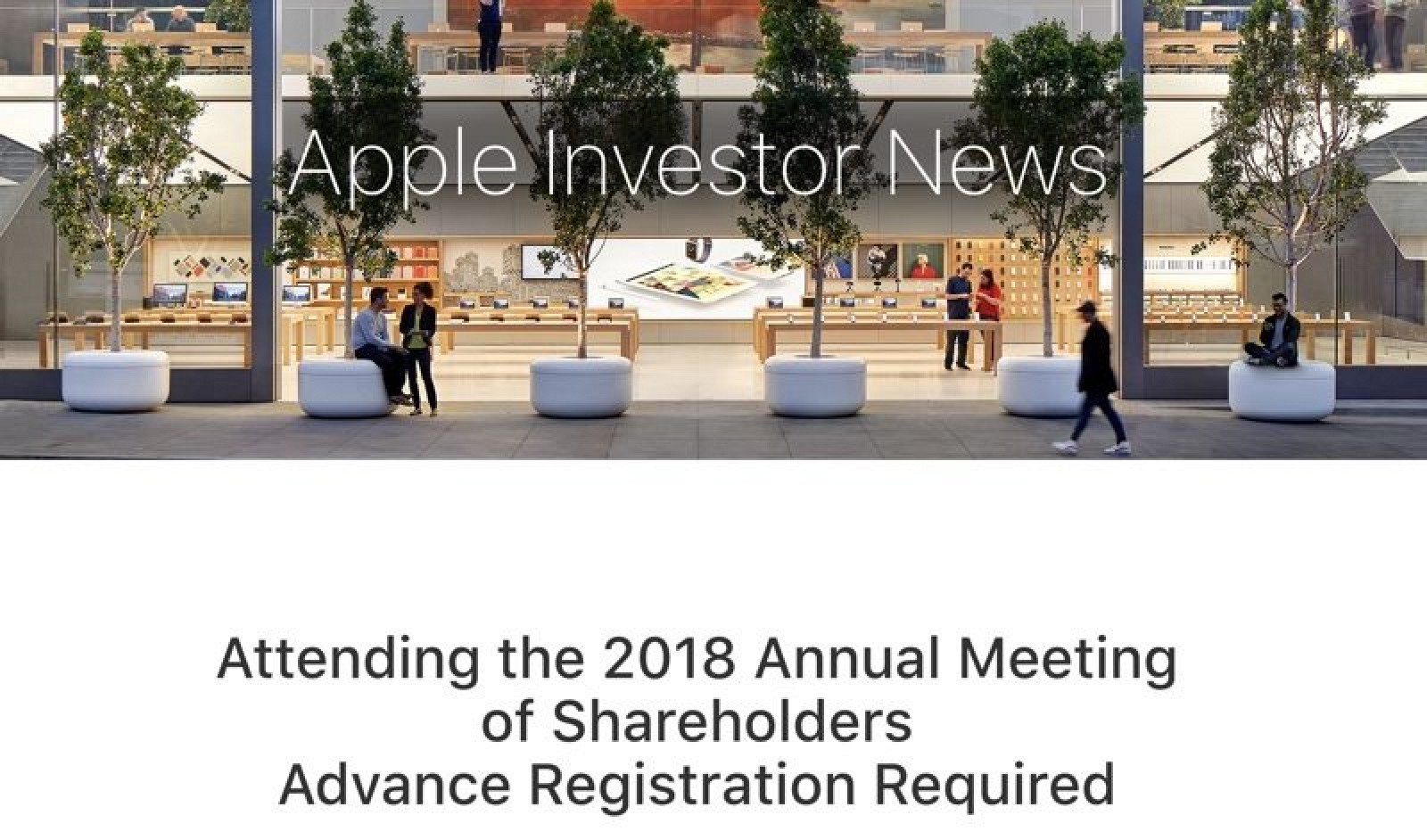 annual meeting of stockholders Menlo park, calif, april 17, 2018-- geron corporation will hold its 2018 annual meeting of stockholders, on tuesday, may 15, 2018, at 4:00 pm pdt geron' s stockholders are invited to.