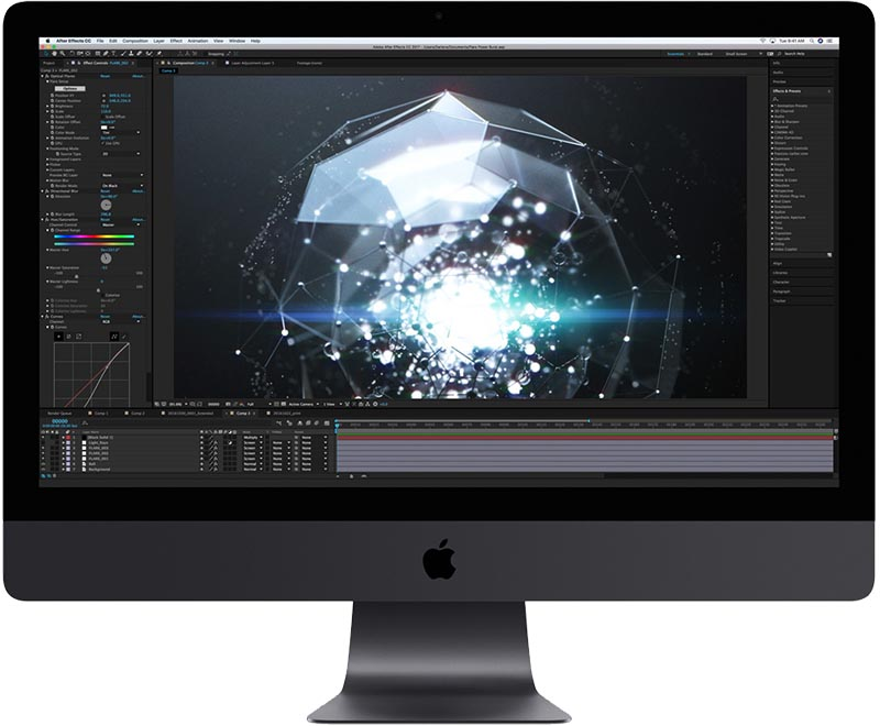 iMac Pro: New Mac Pro Expected in 2019