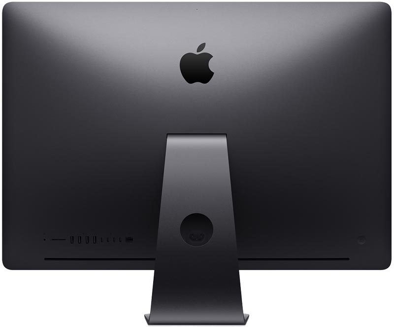 Imac Pro Features Apples Custom T2 Chip With Secure Boot