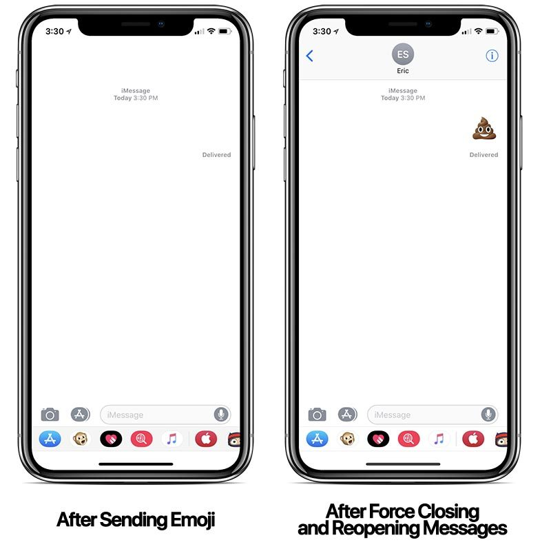 how to connect iphone to macbook imessage
