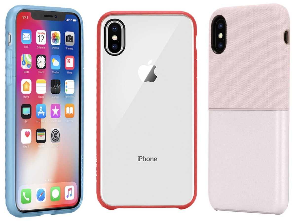 buy online 77a4e 99155 Incipio and Incase Offering 15% Off Sitewide Sales on iPhone X Cases ...
