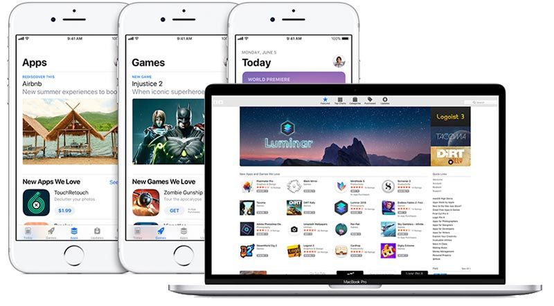 Apple Still Expected to Allow iPhone and iPad Apps to Run on