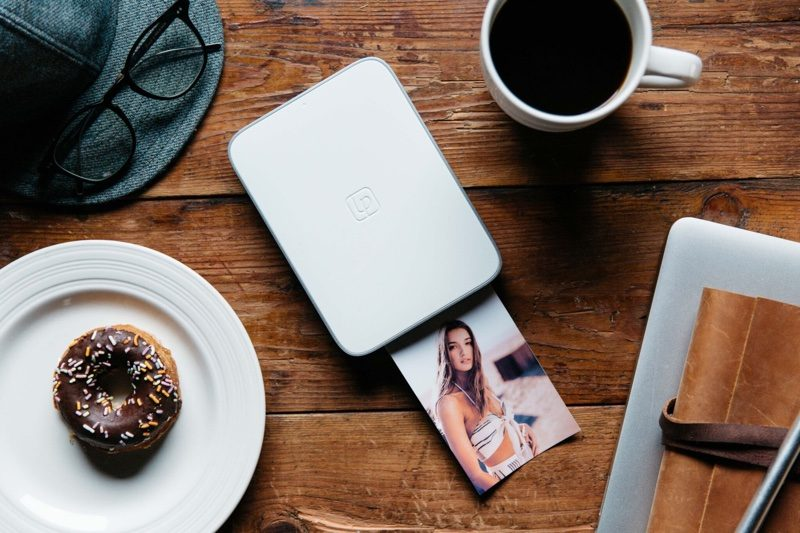 lifeprint apple  Lifeprint Launches Larger WiFi-Equipped AR Photo Printer That's ...