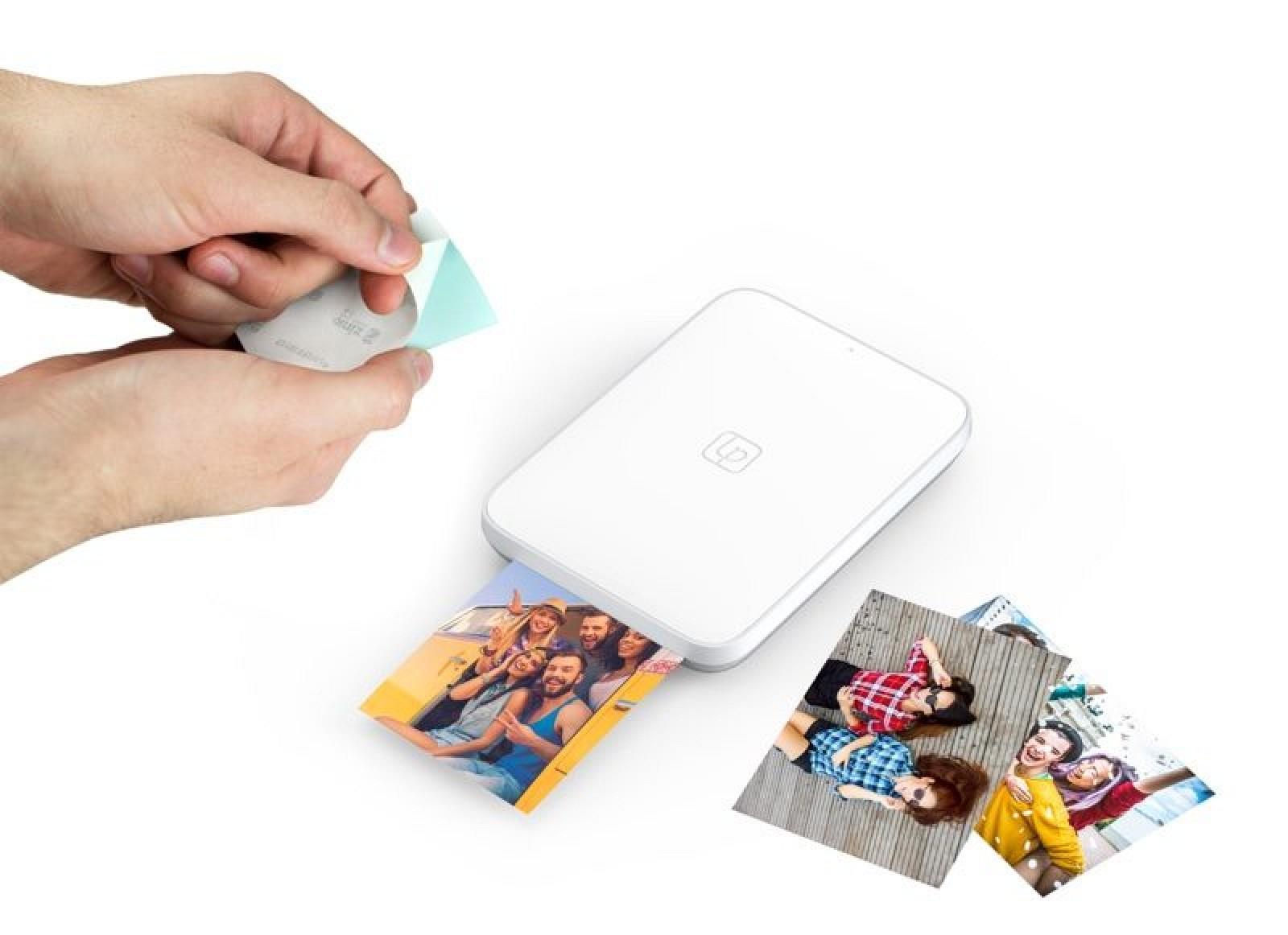 Lifeprint 3x4 5 Photo And Video Printer Review Macrumors