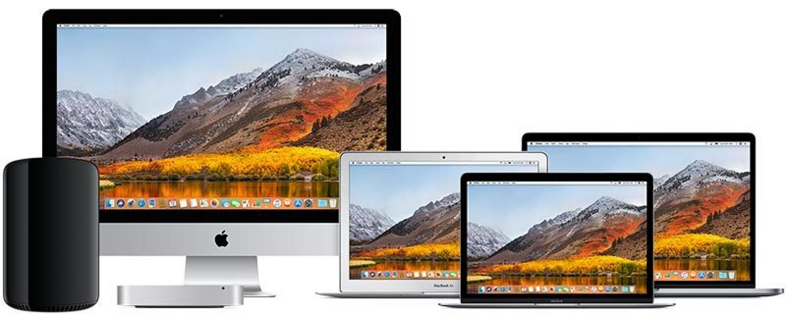 photo image Apple Rises to Become World's Fourth-Largest PC Maker With Around 20M Macs Sold Last Year