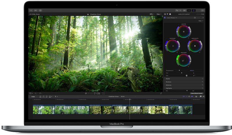 Apple spustil prodej iMacu Pro a vydal Final Cut Pro X 10.4 s podporou 360 VR videí (Video)