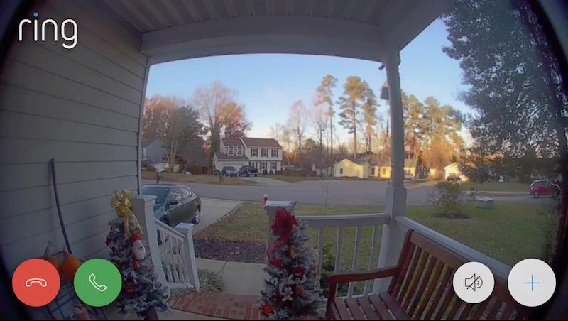 Ring S Video Doorbell 2 Brings Battery Powered 1080p Video Security
