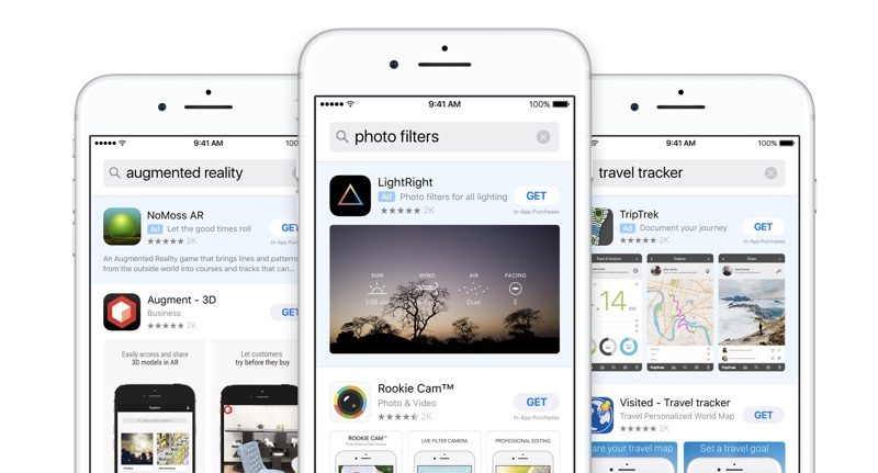 Apple to Expand Digital Advertising Network to Third-Party Apps