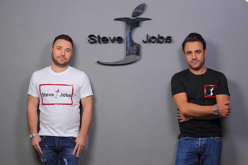 Firma Steve Jobs bude v budúcnosti možno predávať aj vlastnú elektroniku - svetapple.sk