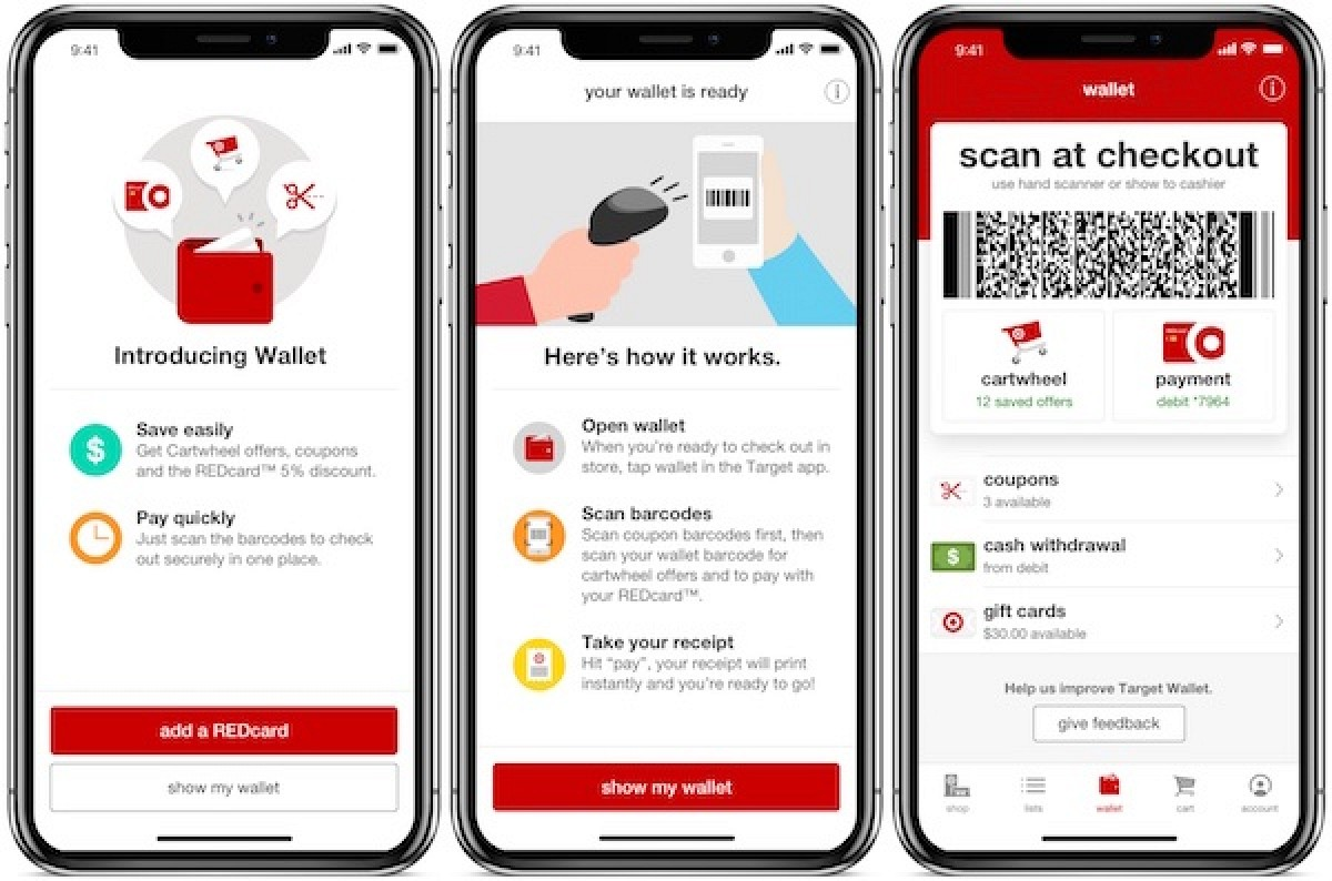 Apple wallet coupons 2019
