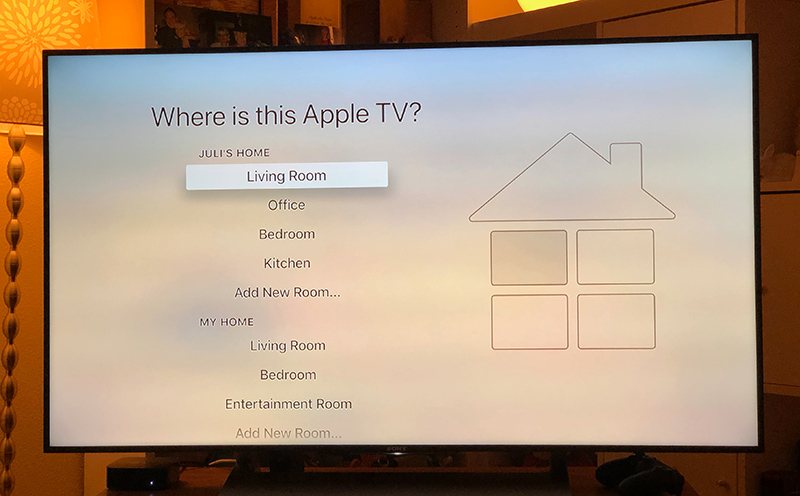 iOS 11 3 and tvOS 11 3 Introduce Support for AirPlay 2