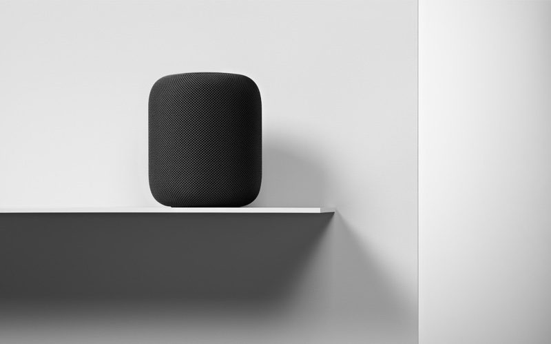 First Impressions From New HomePod Owners: Siri's Voice Detection is