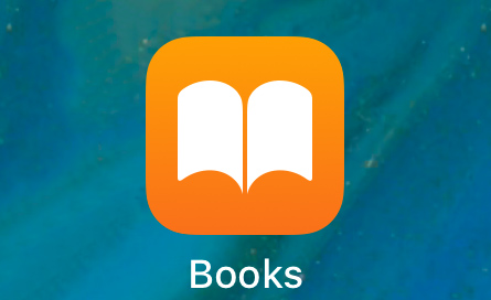 apple working on redesigned books app with simpler interface and
