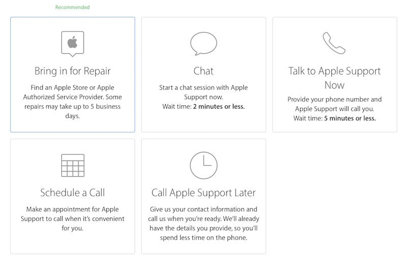 How to Get Your iPhone's Battery Replaced at Apple Store or