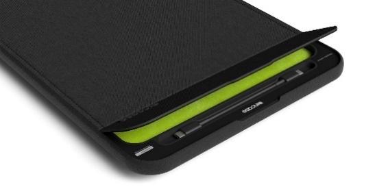 low priced 5a4c8 42b0f CES 2018: Incase Announces New MacBook Pro Sleeve With USB-C Port ...