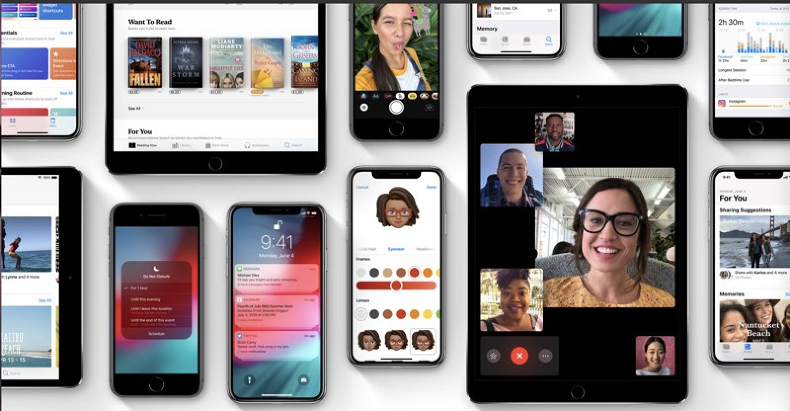 Apple Releasing iOS 12.4 Today With New Wireless Data Migration When Setting Up a New iPhone and Apple News+ Improvements