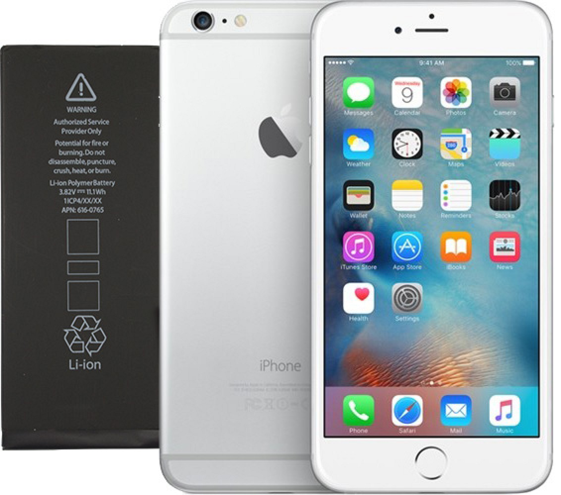 new iphone 6 plus apple delays iphone 6 plus battery replacements until 15751