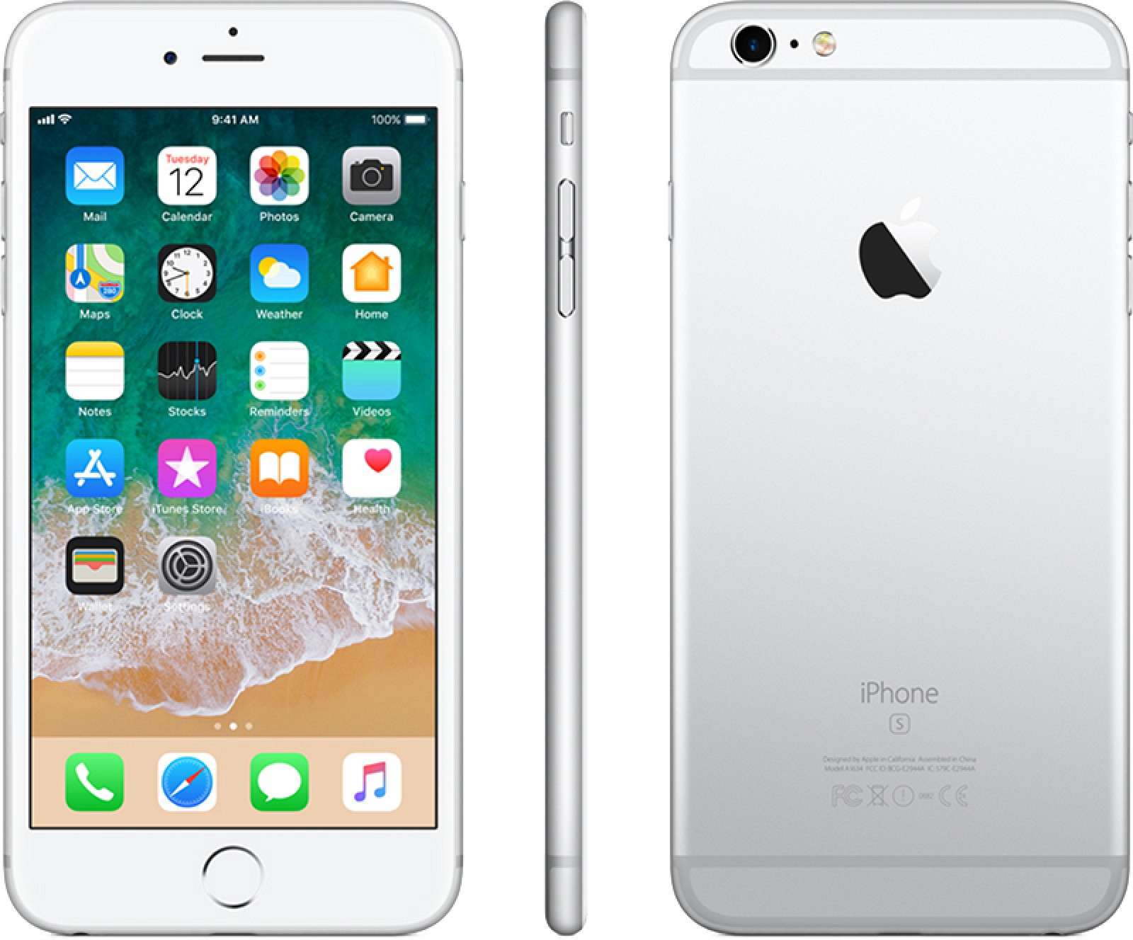 ed0a6d2899e Apple May Replace Some iPhone 6 Plus Models Needing Whole-Device Repairs  With iPhone 6s Plus Through March