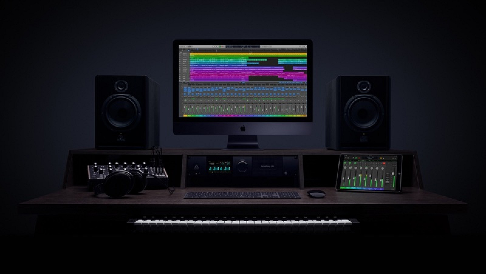 Apple Updates Logic Pro X and MainStage 3 With New Features - MacRumors