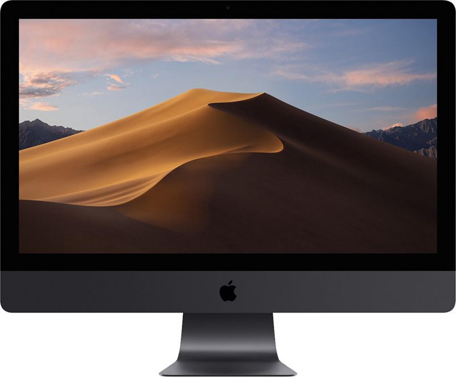 macOS Mojave: Dark Mode, Stacks, & More
