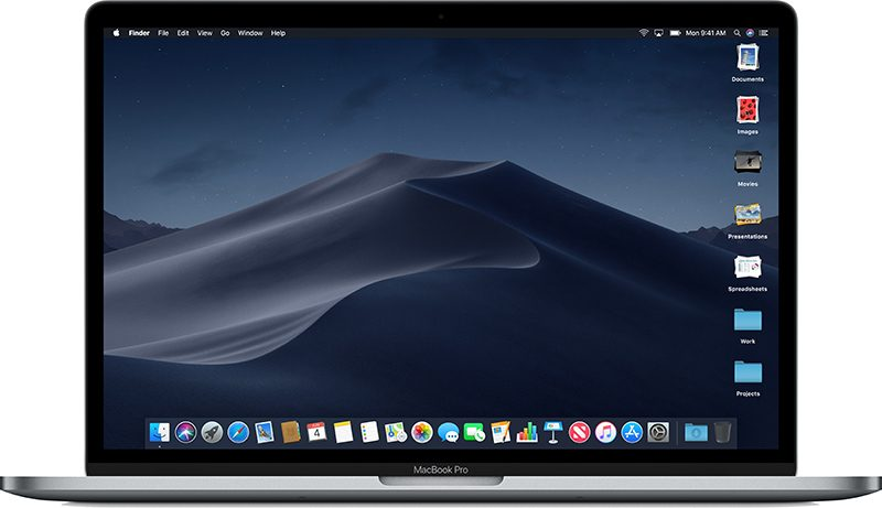 Apple Seeds Eleventh Beta of macOS Mojave to Developers - MacRumors