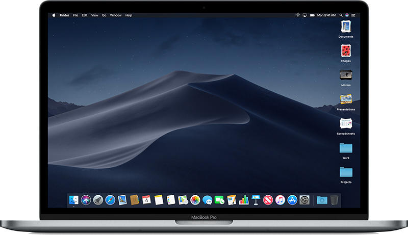 Apple Releases macOS Mojave 10 14 5 Supplemental Update for 2018 and