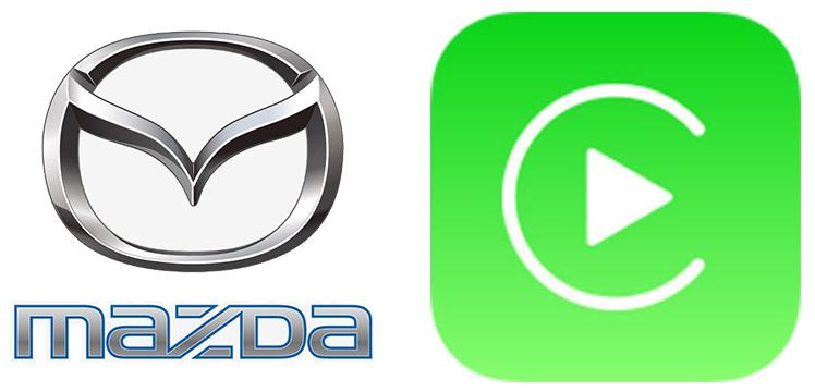 Mazda To Begin Offering Carplay In September Macrumors