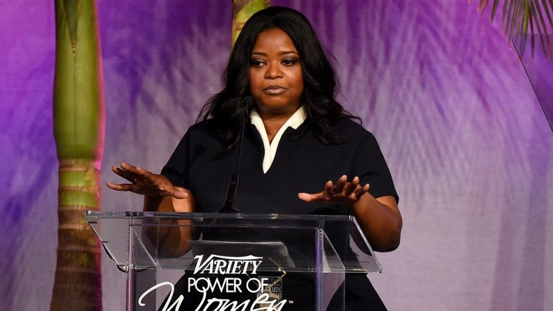Apple Working on 'Are You Sleeping' TV Show Starring Octavia Spencer