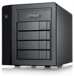 Promise Technology Now Offering Custom Configurations for Pegasus3